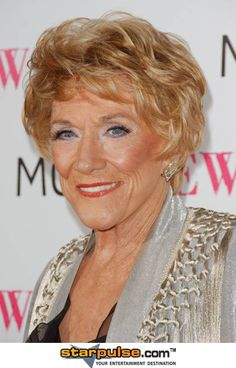Jeanne Cooper--The Young & The Restless