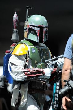 The Best Costumes of Comic-Con 2014