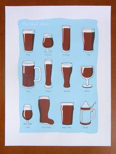 Always have the right glass! #DeschutesBeer
