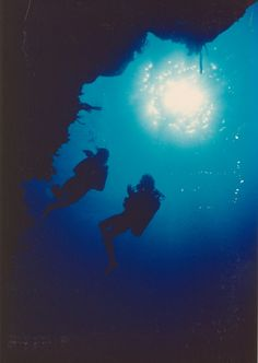 Grand Caymen underwater moment.  From Hill Country Mysteries