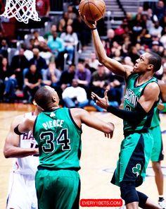 NBA Betting Lines & Trends- Orlando Magic vs. Boston Celtics