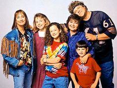 I still love watching Roseanne!!