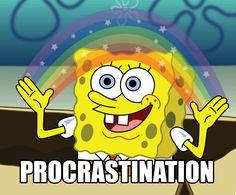spongebob quot, motto