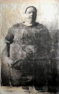 Christian Rogers, The Caretaker