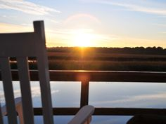 House vacation rental in Beaufort sc