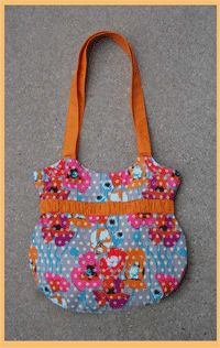 Anna Bag Pattern from Abbey Lane Quilts at KayeWood.com http://www.kayewood.com/item/Anna_Bag_Pattern/2834/p2 $10.00