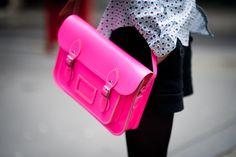 The Cambridge Satchel Company satchel
