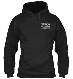 Limited Edition - ACD SECURITY | Teespring