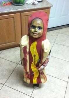 21 Funny Halloween Costumes