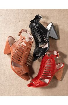 Every color of these sandals please!