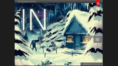 Adobe Inspire app // for Windows in the Windows Store
