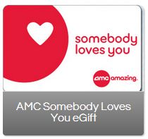 Tell someone you love them today with an e-Gift Card! #GetGoWallet