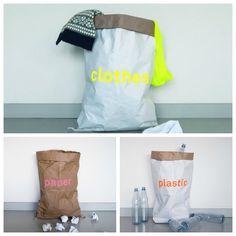 Cool paper storage b