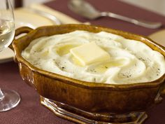 The Only Mashed Potato Recipe You Need #RecipeOfTheDay