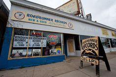 Favorite Record Store in Minneapolis