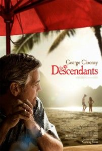 One of the best books I have read in a long time ...The Descendants!