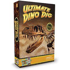 ThinkGeek :: Ultimate Dino Dig (AUSTIN!!)
