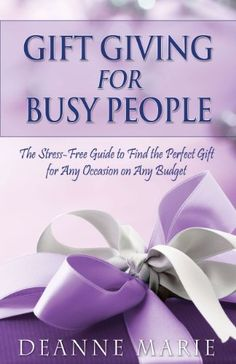 Makes gift giving ea