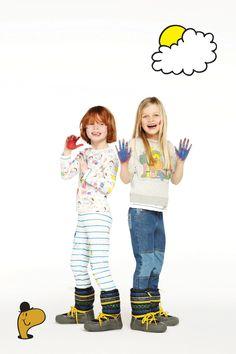 Little Miss Stella McCarntey for kids
