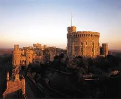 Windsor Castle--I want to go back.
