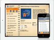 Survey tool for iPad