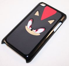 ipod touch, shadow, hedgehog sonic, sonic game