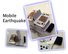 Who'd have thought a pile of cards on a phone would become a huge party game hit.....check it out.