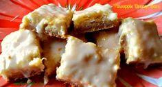 Pineapple Dream Bars 1
