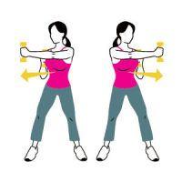 Arm Exercises!