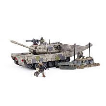 Mega Bloks Call of Duty: Heavy Armor Outpost