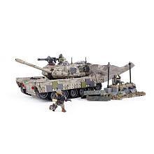 Mega Bloks Call of Duty: Heavy Armor Outpost