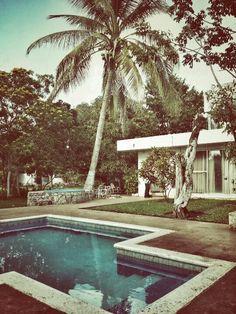 Retro house