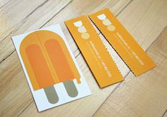 super cute business cards