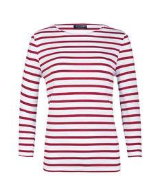 Saint James Boutique - Galathee - Striped T-shirts