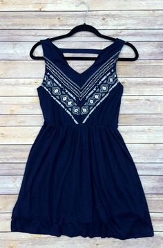 Skip To My Lou Dress - GorJess  LoveLee Boutique