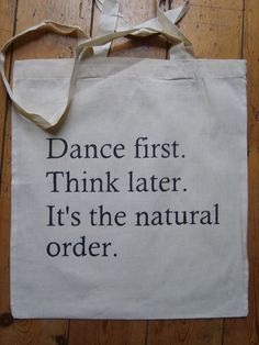 great advice from Samuel Beckett.