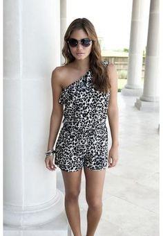 cheetah print<3
