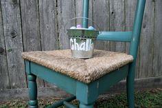 Chalk Bucket-