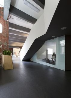 Office of the brand agency Svoyo mneniye / za bor Architects
