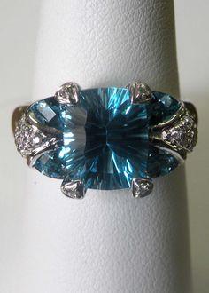 Bellarri estate ring