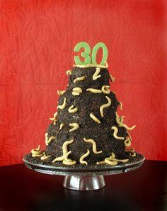 Worm birthday