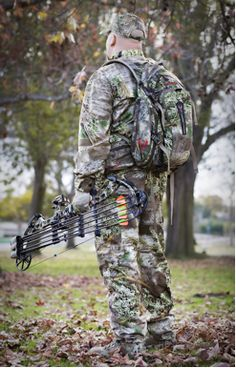 Packing Tips: Essentials For a Bow Hunting Adventure