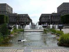 Le Havre travel-and-places
