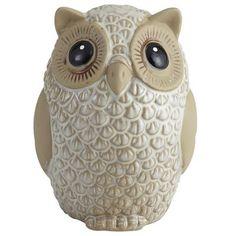 Owl Figure - Small