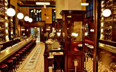 Anisette Brasserie