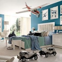 Little Boys Room Design, Pictures, Remodel, Decor and Ideas - page 4