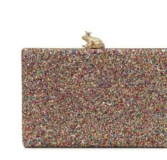 kate spade | I kissed a frog clutch