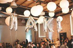 Trouvé Magazine: List of Creative Events: festivals, conferences, camps, fairs, and gatherings