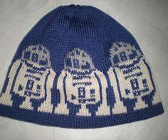 R2D2 hat!
