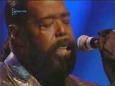 Barry White & Pavarotti - My first, my last, my everything